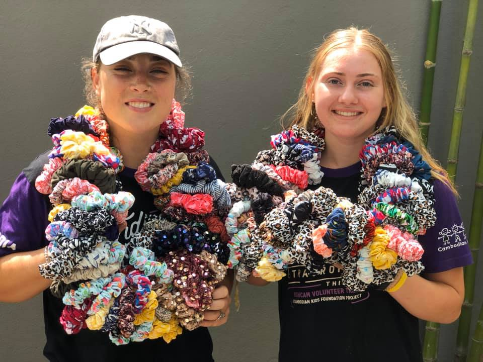 Sell Scrunchies