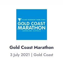 Gold Coast Marathon Fundraising for CKF