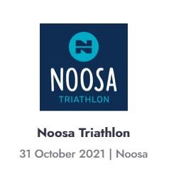 Noosa Triathlon Fundraiser for CKF