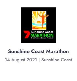 Sunshine Coast Marathon Fundraising run for the Cambodian Kids Foudation